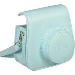 Fujifilm Instax Mini 9 laukku, Ice Blue