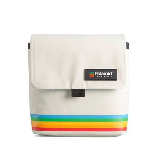 Polaroid Originals Box Camera Bag, valkoinen